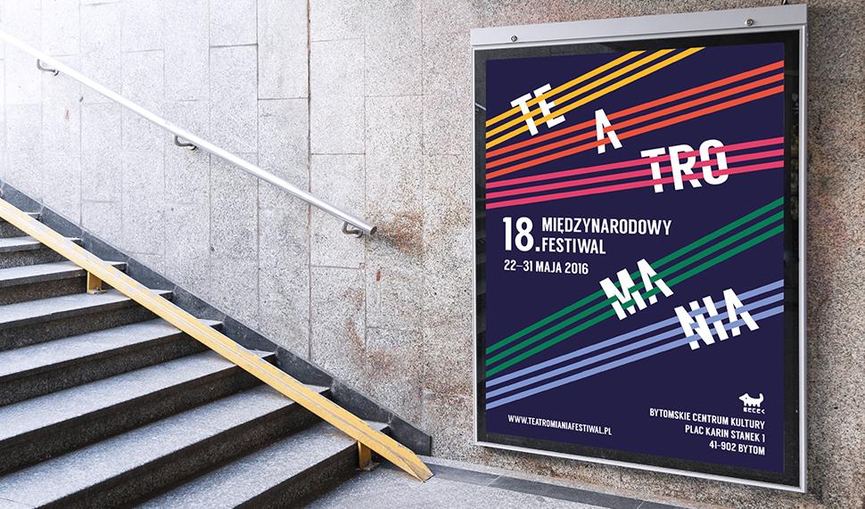 identyfikacja festiwalu teatralnego