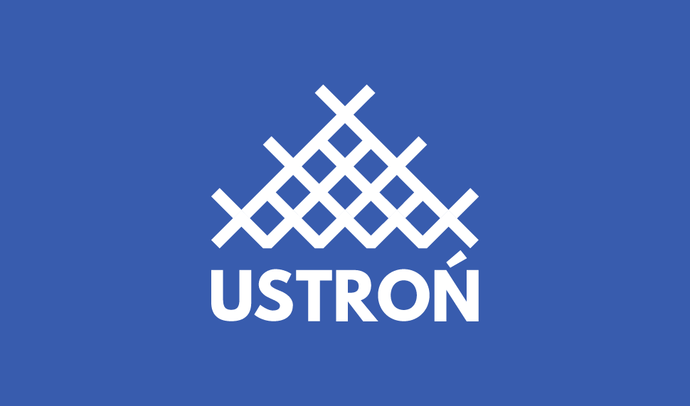 logo miasta ustrońe