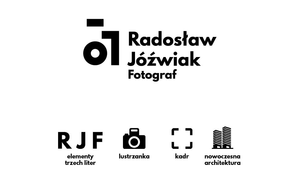 logo fotografa